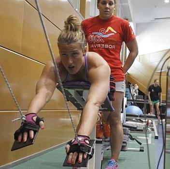 mireia_entrenando_gym