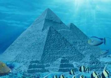 La pirámide del tempo