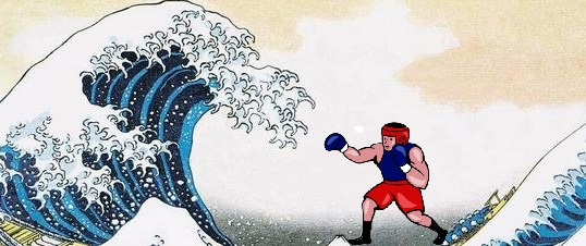 pelear-contra-el-agua