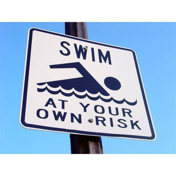 10 Consejos para nadar con seguridad en el mar