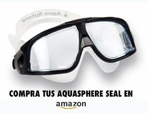 11950fe8ea Terry Laughlin, fundador de Total Immersion habitualmente usa unas  Aquasphere Seal, las Speedo Rift es también otro modelo que se encuentra  fácilmente.