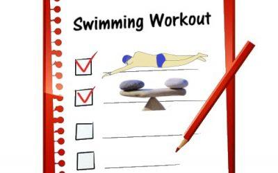 Práctica de natación; Cabeza y equilíbrio