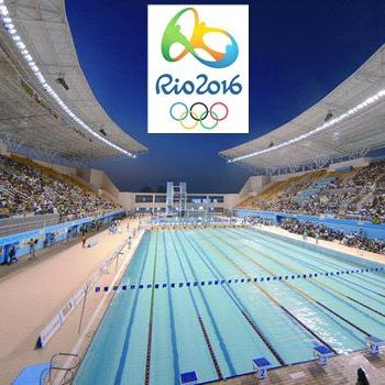 Lo que no debes perderte de la natación en Río 2016