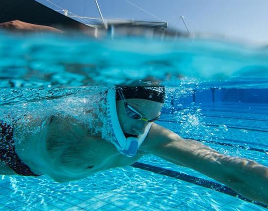 El snorkel para natación 2.0
