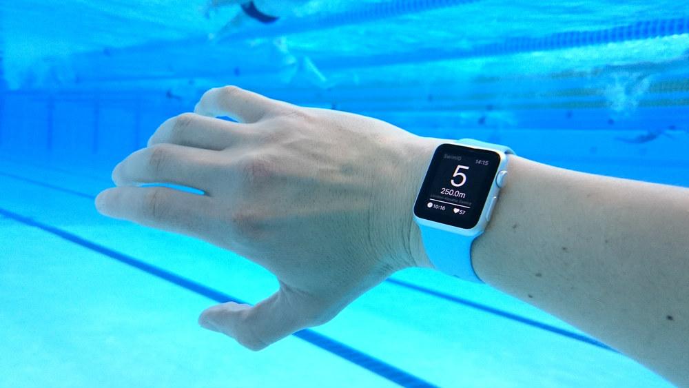 e27e8be4acfa Relojes de natación