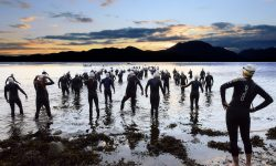 10 Consejos de un experto nadador de aguas abiertas