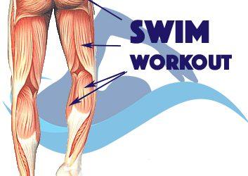 Mejora tu patada de crol con dos ejercicios clave