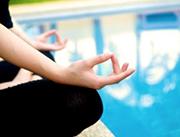 swim meditation