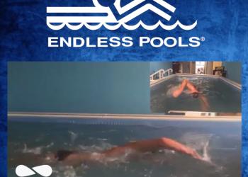 Nadar en casa